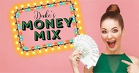 Duke Money Mix@Duke - Eventdisco