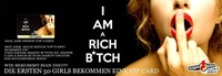 I am a Rich B*tch mit Dj Chris Gomez@Sugarfree