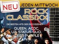 Rock Classixx@Partymaus Wörgl