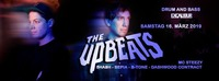 Drum and Bass // The Upbeats@Excalibur