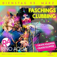 Faschings-Clubbing@Club Diamond