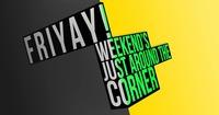 Friyay! - Weekend's jsut around the corner@Kottulinsky Bar