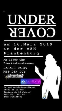 Under Cover '19@MZH Frankenburg