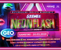 NEON FLASH - SZENE1-FOTOBOX