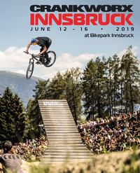 Crankworx Innsbruck@Bikepark Innsbruck