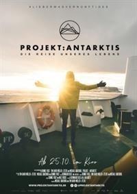 Projekt: Antarktis - Die Reise unseres Lebens