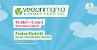 Veganmania Graz 2019@Tummelplatz