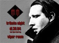 Walpurgisnacht - Marilyn Manson Tribute@Viper Room