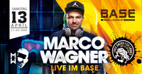 Marco Wagner LIVE@BASE