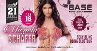 Micaela Schäfer - Sexy Bling Bling Clubtour@BASE