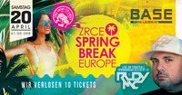 ZRCE Spring Break Europe - Party@BASE