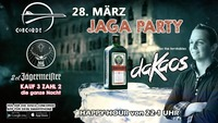 JAGA PARTY | DJ daKaos