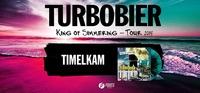 TURBOBIER - Tour 2019@GEI Musikclub