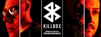 Drum and Bass by Killbox@Excalibur