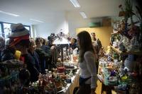 Flohmarkt im Pfarrzentrum Steyr-Resthof@Pfarre Steyr-Resthof
