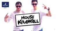 Duke House Krawall@Duke - Eventdisco
