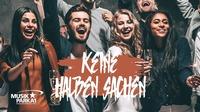 KEINE Halben Sachen!@Musikpark-A1