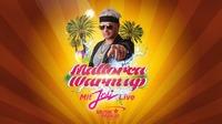 Mallorca WARM UP mit JÖLI – LIVE!@Musikpark-A1