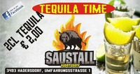Tequila Time@Saustall Hadersdorf