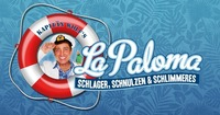 La Paloma mit Kapitän Wolf