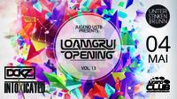 Loamgrui Opening 2019