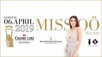 Miss Oberösterreich Wahl 2019