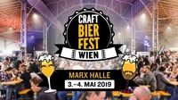 Craft Bier Fest Wien