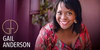 Gospelkonzert mit Gail Anderson