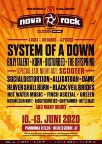 NOVA ROCK Festival 2020@Pannonia Fields II