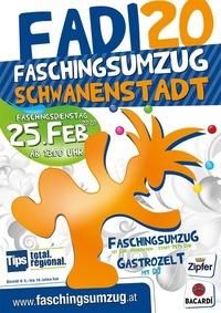Fadi20 - Faschingsparty@Stadtplatz
