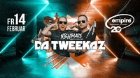 Da Tweekaz live@Empire St. Martin