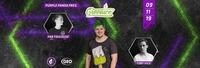 Purple Panda presents: Greenice live@GEO