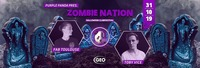 Zombie Nation - Halloween Clubfestival@GEO