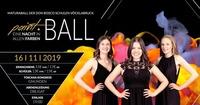 Paint BALL - Eine Nacht in allen Farben