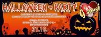 Uaaahhh, die HalloweenParty@G'spusi - dein Tanz & Flirtlokal