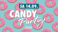 Sweet like Candy@GEO