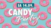 Sweet like Candy@GEO
