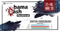 Hamabash Festival 2019@Hamabash festival