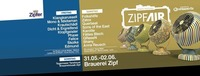 ZipfAir 2019 präsentiert von Hitradio Ö3@Brauerei Zipf