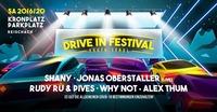 DRIVE IN Festival Südtirol@Reischach - Kronplatz