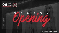 Season Opening@GEI Musikclub