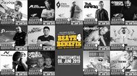 Beatz 4 Benefiz - Strandfest Badesee Burg 2019@BURG Badesee NA BA BU