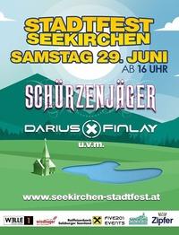 Stadtfest Seekirchen 2019@Seekirchen Stadtfest