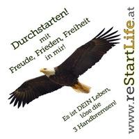 DURCHSTARTEN! mit Freude, Frieden und Freiheit in mir! in Wien@Seminarraum Franz Josef Weihs