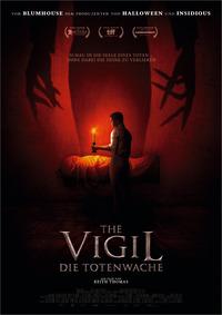 Filmpremiere: THE VIGIL – DIE TOTENWACHE@Cineplexx Donauplexx
