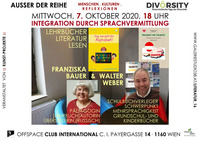 Integration durch Sprachvermittlung@Cafe Club International C.I.
