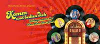Komm und bedien dich...Schlagersterne der 50er, 60er und 70er Jahre@Volxhaus - Klagenfurt