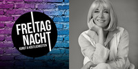 FREITAGNACHT - Lesung & Musik / Pluhar liest Pluhar
