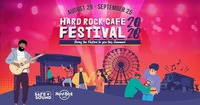 Das Hard Rock Cafe holt Festivalsommer nach@Hard Rock Cafe Vienna