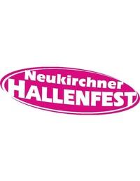 Neukirchner Hallenfest 2019@Hallenfest